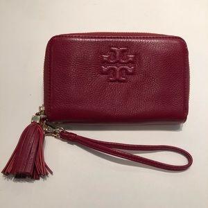 TORY BURCH | Thea Smartphone Wristlet Wallet